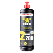 Menzerna 2200 Medium Cut 1ltr